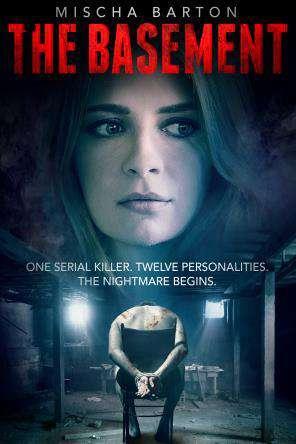 The Basement, Movie on DVD, Thriller & Suspense Movies, Horror