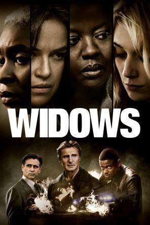 Widows For Rent Other New Releases On Dvd At Redbox