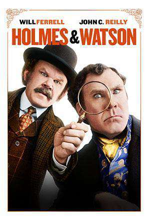 Holmes Watson For Rent Other New Releases On Dvd At Redbox