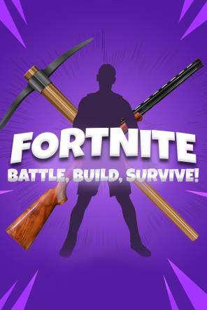 Fortnite: Battle, Build, Survive!: Watch Fortnite: Battle