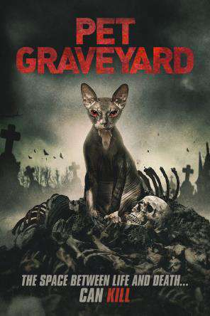 Pet Graveyard For Rent Other New Releases On Dvd At Redbox