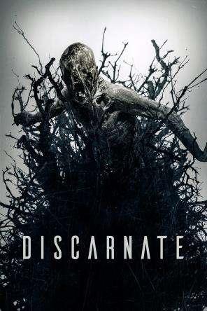 Discarnate, Movie on DVD, Horror