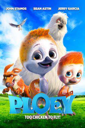 Ploey, Movie on DVD, Family Movies, Kids