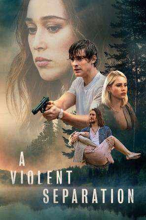 A Violent Separation For Rent Other New Releases On Dvd At Redbox