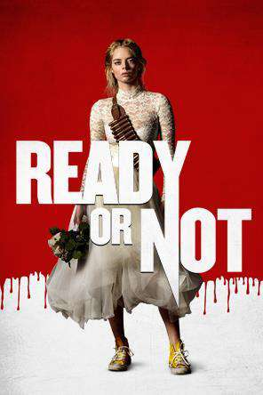 Ready Or Not for Rent, & Other New Releases on DVD at Redbox