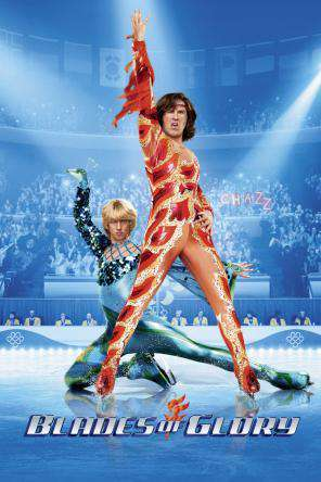 Blades Of Glory, On Demand Movie, Comedy