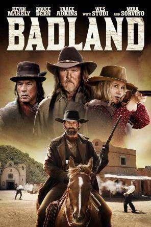 Badland: Watch Badland Online | Redbox On Demand