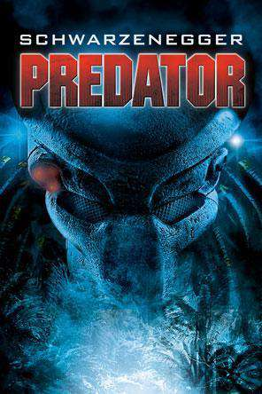 Predator (1987), On Demand Movie, Action DigitalMovies, Adventure DigitalMovies, Sci-Fi & Fantasy DigitalMovies, Thriller & Suspense DigitalMovies, Fantasy DigitalMovies, Sci-Fi DigitalMovies, Thriller