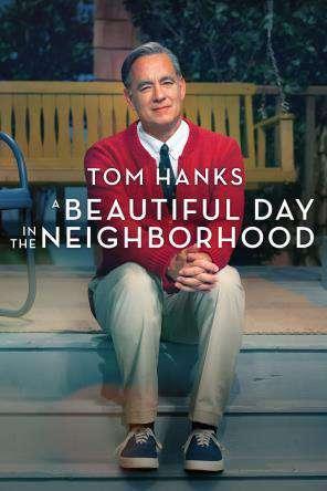 A Beautiful Day in the Neighborhood, Movie on DVD, Drama