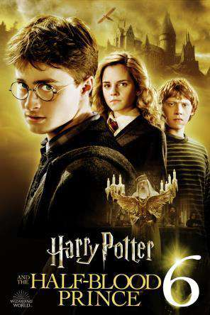 watch harry potter and the half blood prince free