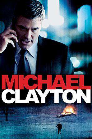 Michael Clayton, On Demand Movie, Drama DigitalMovies, Thriller & Suspense DigitalMovies, Thriller