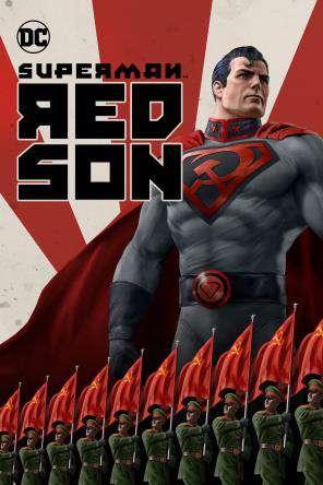 DCU Superman: Red Son