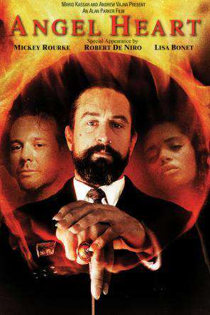 Angel Heart, On Demand Movie, Drama DigitalMovies, Thriller & Suspense DigitalMovies, Thriller