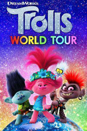Trolls World Tour For Rent Other New Releases On Dvd At Redbox From the genius creators of shrek, trolls stars anna kendrick as poppy, the optimistic leader of the trolls, and her polar opposite, branch, played by justin timberlake. trolls world tour for rent other new