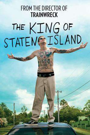 The King Of Staten Island For Rent Other New Releases On Dvd At Redbox