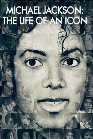 Michael Jackson: The Life Of An Icon, On Demand Movie, Special Interest
