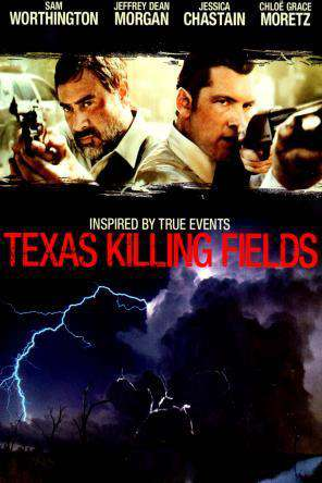 Texas Killing Fields, Movie on DVD, Action Movies, Drama Movies, Thriller & Suspense
