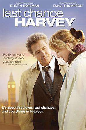 Last Chance Harvey, On Demand Movie, Comedy DigitalMovies, Drama DigitalMovies, Romance