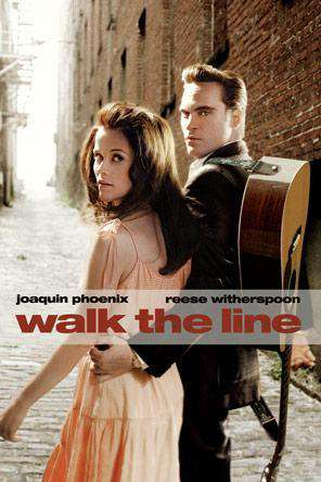 Walk The Line, On Demand Movie, Drama DigitalMovies, Romance DigitalMovies, Special Interest
