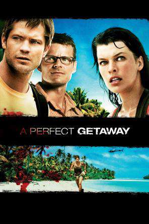 A Perfect Getaway, On Demand Movie, Action DigitalMovies, Drama DigitalMovies, Horror DigitalMovies, Thriller & Suspense DigitalMovies, Suspense DigitalMovies, Thriller