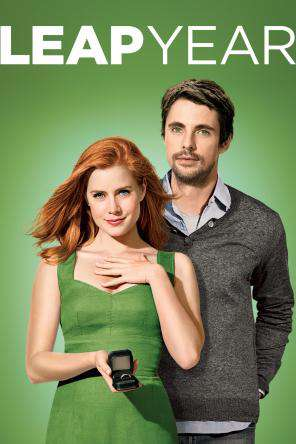 Leap Year, On Demand Movie, Comedy DigitalMovies, Romance