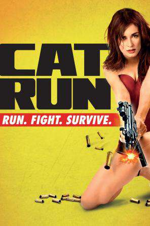 Cat Run, Movie on DVD, Action Movies, Comedy