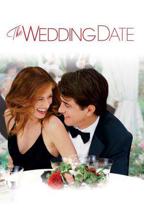 The Wedding Date (2005), Movie on DVD, Comedy