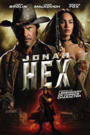 Jonah Hex, On Demand Movie, Action DigitalMovies, Adventure DigitalMovies, Drama DigitalMovies, Thriller & Suspense DigitalMovies, Suspense DigitalMovies, Thriller