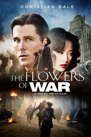 The Flowers of War, Movie on DVD, Action Movies, Drama Movies, Special Interest