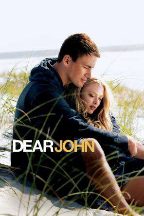Dear John, On Demand Movie, Drama DigitalMovies, Romance