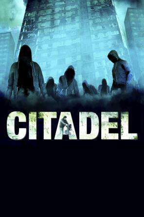 Citadel, Movie on DVD, Horror Movies, Action