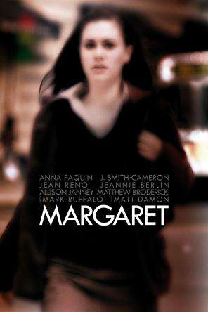 Margaret, Movie on DVD, Drama Movies, Romance
