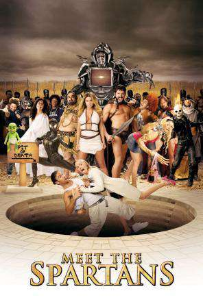 Meet the Spartans, On Demand Movie, Comedy