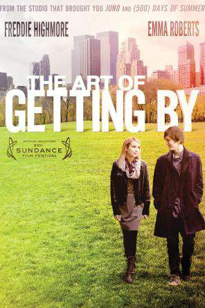 The Art of Getting By, On Demand Movie, Drama DigitalMovies, Romance