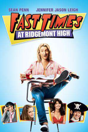 Fast Times At Ridgemont High, On Demand Movie, Comedy DigitalMovies, Drama DigitalMovies, Romance DigitalMovies, Seasonal