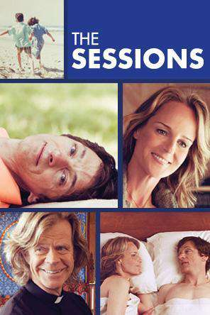 The Sessions, On Demand Movie, Drama