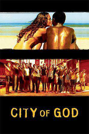 City of God, On Demand Movie, Drama DigitalMovies, Special Interest