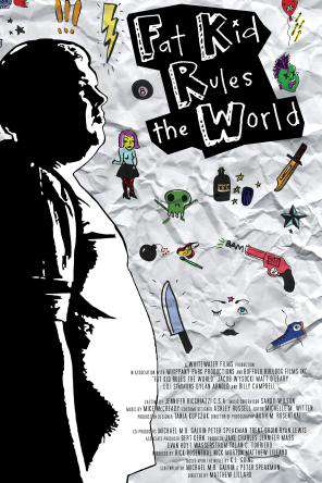Fat Kid Rules the World, Movie on DVD, Comedy