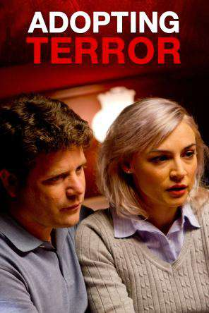 Adopting Terror, Movie on DVD, Drama Movies, Thriller & Suspense