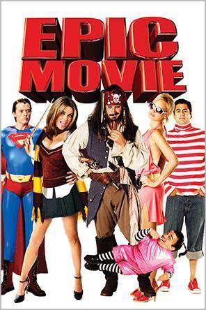Epic Movie Watch Epic Movie Online Redbox On Demand