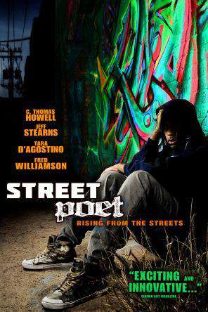 Street Poet, Movie on DVD, Drama