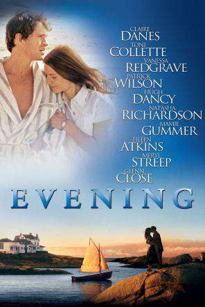 Evening, On Demand Movie, Drama DigitalMovies, Romance