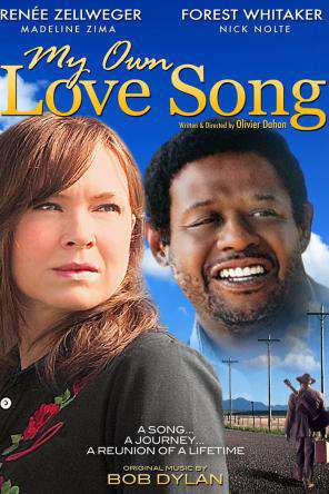 My Own Love Song, Movie on DVD, Drama