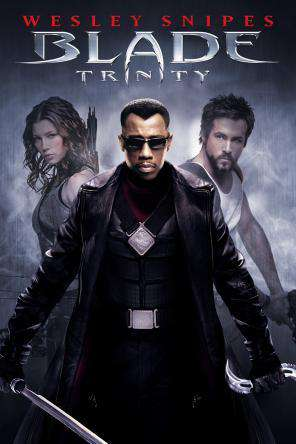 Blade: Trinity, On Demand Movie, Action DigitalMovies, Adventure DigitalMovies, Drama DigitalMovies, Horror DigitalMovies, Sci-Fi & Fantasy DigitalMovies, Thriller & Suspense DigitalMovies, Fantasy DigitalMovies, Sci-Fi DigitalMovies, Thriller
