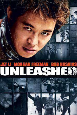 Unleashed, On Demand Movie, Action DigitalMovies, Drama DigitalMovies, Thriller & Suspense DigitalMovies, Thriller