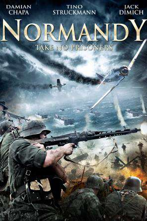 Normandy, Movie on DVD, Action Movies, Drama