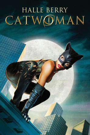 Catwoman, On Demand Movie, Action DigitalMovies, Adventure DigitalMovies, Drama DigitalMovies, Sci-Fi & Fantasy DigitalMovies, Fantasy DigitalMovies, Sci-Fi