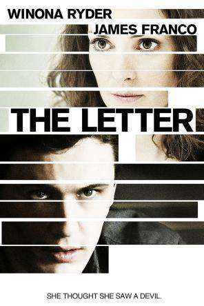 The Letter, Movie on DVD, Action Movies, Horror