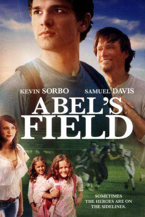 Abel's Field, Movie on DVD, Drama