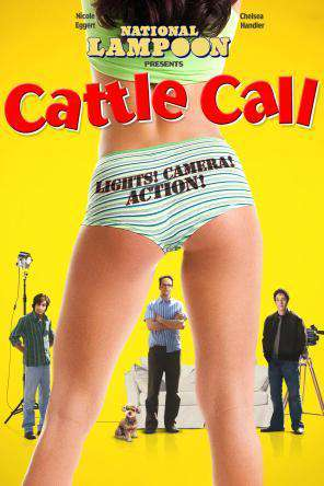 National Lampoon Presents Cattle Call, On Demand Movie, Comedy